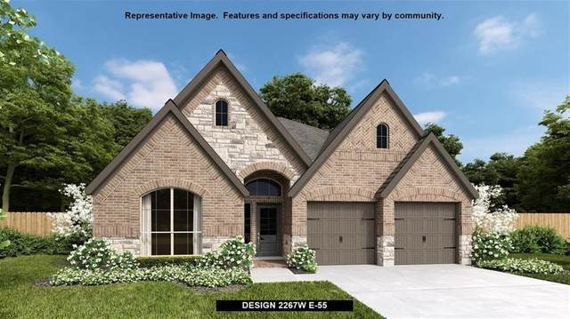 242 Crest Sights Drive, Montgomery, TX 77316 (MLS #65688261) :: The Parodi Team at Realty Associates