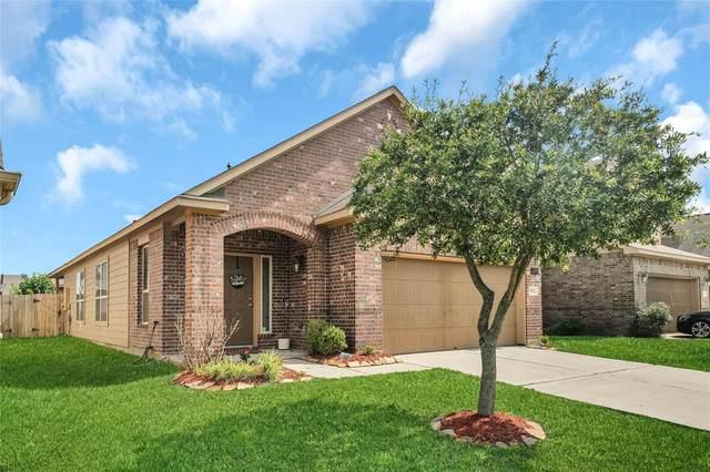 9211 Fuqua Breeze Drive, Houston, TX 77075 (MLS #65690954) :: The Parodi Team at Realty Associates