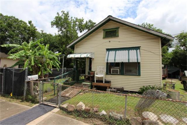 2829 Drew Street, Houston, TX 77004 (MLS #65692458) :: Giorgi Real Estate Group