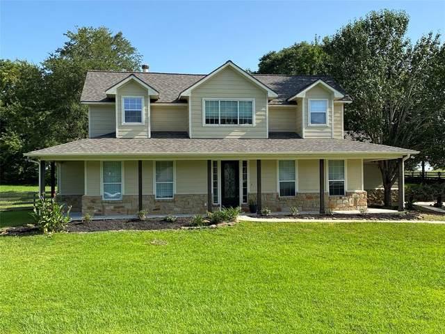 22125A Stone Creek Lane, Montgomery, TX 77316 (MLS #65692864) :: The Home Branch
