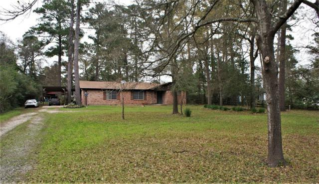 4121 Highway 105 E, Navasota, TX 77868 (MLS #65694676) :: Fairwater Westmont Real Estate