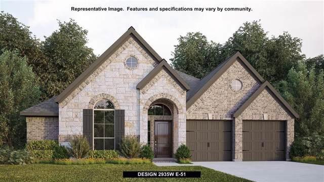 1807 Boulder Lake Court, Rosenberg, TX 77406 (MLS #65697812) :: Green Residential