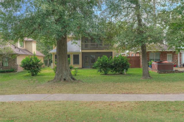 3450 Pebble Beach Boulevard, Montgomery, TX 77356 (MLS #6569803) :: The Home Branch