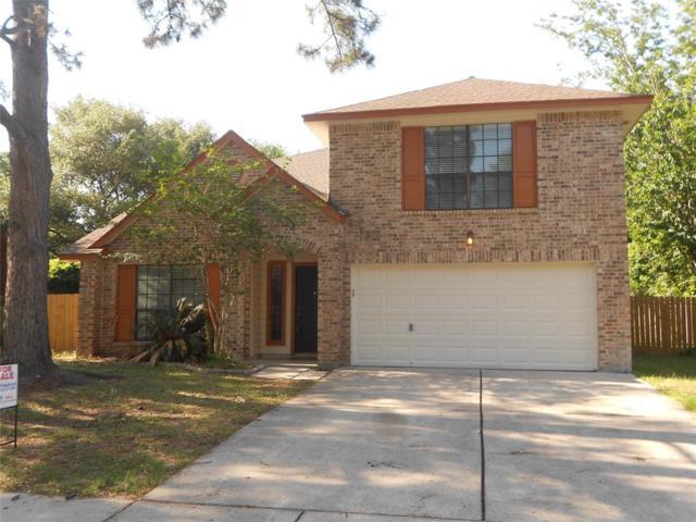 13410 Ravenwing Drive, Cypress, TX 77429 (MLS #6569932) :: Team Parodi at Realty Associates