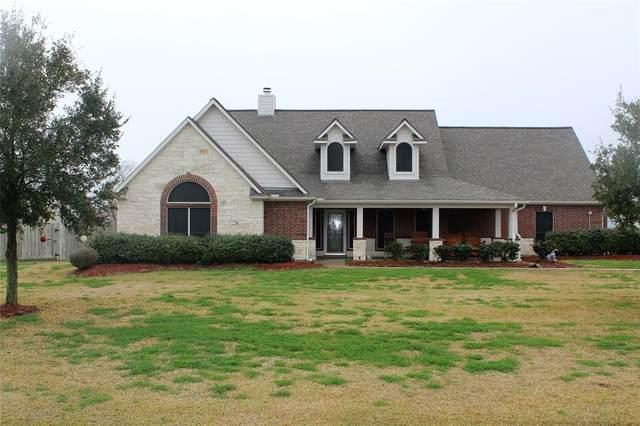 4818 Landon Lane, Baytown, TX 77523 (MLS #65702533) :: NewHomePrograms.com