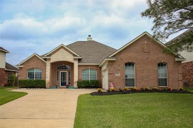 23518 Lakewind Park Lane, Richmond, TX 77407 (MLS #65702544) :: Green Residential