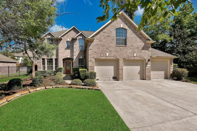 6 Loxanhachee Place, The Woodlands, TX 77389 (MLS #65704166) :: Krueger Real Estate