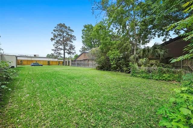 12 Pine Creek Ln Lane, Houston, TX 77055 (MLS #65705462) :: Green Residential