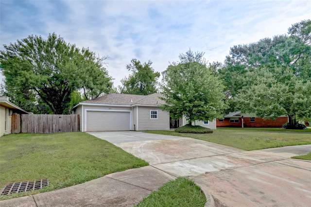 607 Denard Lane, Missouri City, TX 77489 (MLS #65705495) :: CORE Realty
