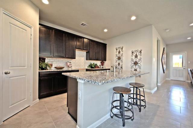 7402 Rainham Valley Lane, Richmond, TX 77407 (MLS #65711201) :: Connell Team with Better Homes and Gardens, Gary Greene