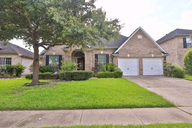1922 Lincoln Crest Way, Sugar Land, TX 77498 (MLS #65715105) :: Ellison Real Estate Team