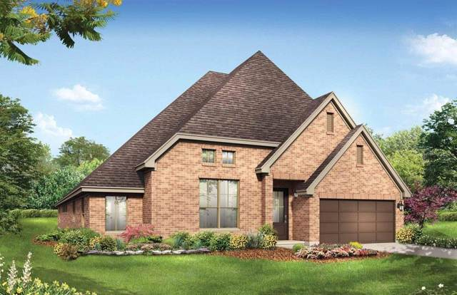 11010 Loblolly Wood Drive, Tomball, TX 77375 (MLS #65716631) :: Giorgi Real Estate Group