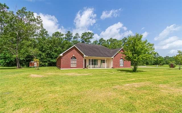 287 Parish Road, Orange, TX 77632 (MLS #65718400) :: Ellison Real Estate Team