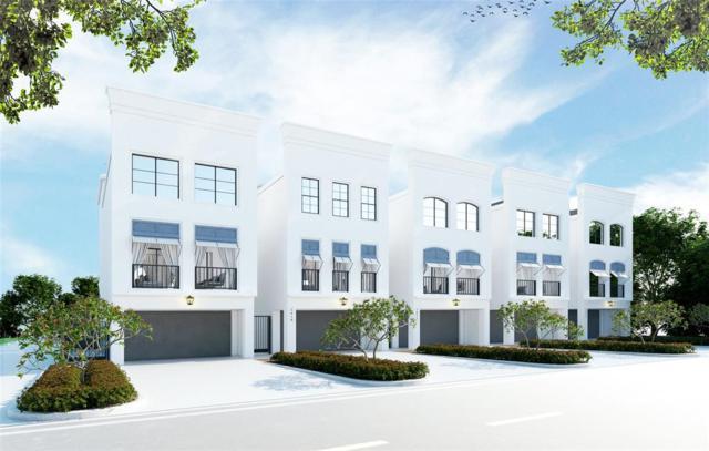 1923 W 25th Street, Houston, TX 77008 (MLS #6571977) :: Magnolia Realty