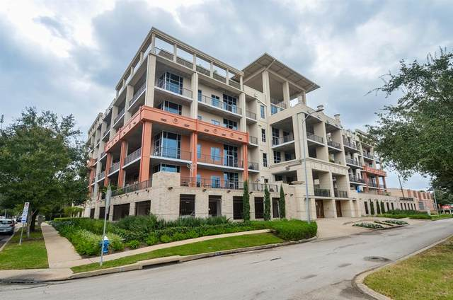 1401 Calumet Street #501, Houston, TX 77004 (MLS #6572271) :: Lisa Marie Group | RE/MAX Grand