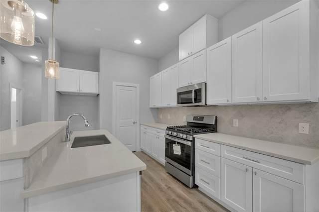 3367 Daphne Street, Houston, TX 77021 (MLS #65724609) :: Green Residential