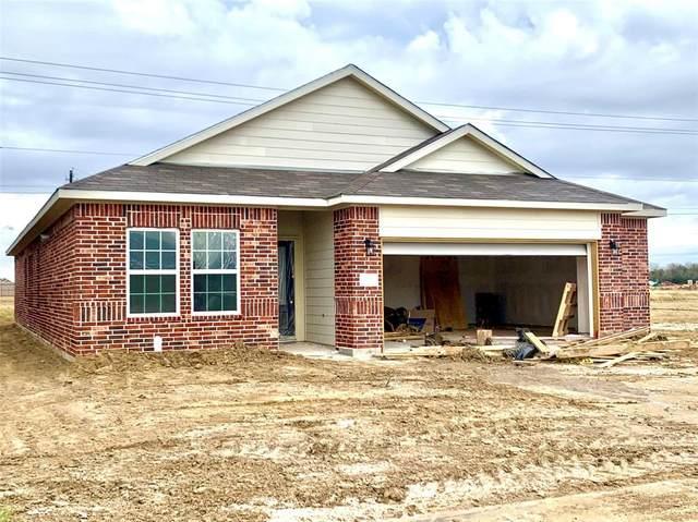 4715 Painted Bunting Lane, Baytown, TX 77521 (MLS #65725238) :: Ellison Real Estate Team