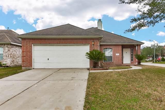 2202 Donrel Way, Houston, TX 77067 (MLS #65727225) :: Texas Home Shop Realty