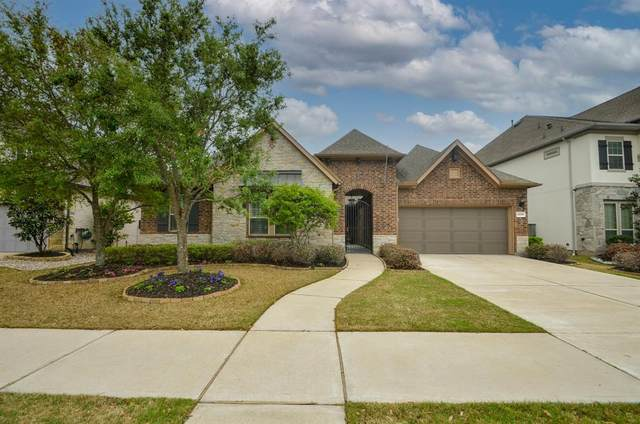 28619 Rolling Ridge Drive, Katy, TX 77494 (MLS #6572847) :: The Sansone Group