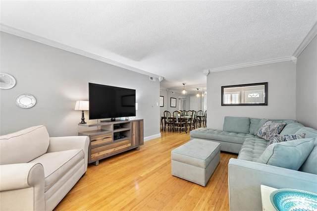606 Marshall Street B33, Houston, TX 77006 (MLS #65730995) :: Green Residential