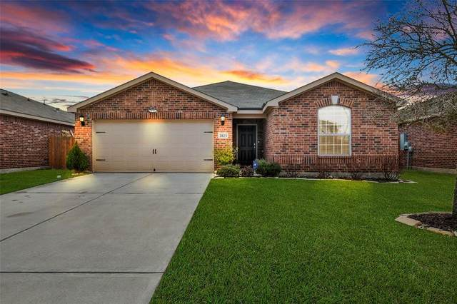2123 Beach Bluff Road, Rosenberg, TX 77469 (MLS #65733022) :: Homemax Properties