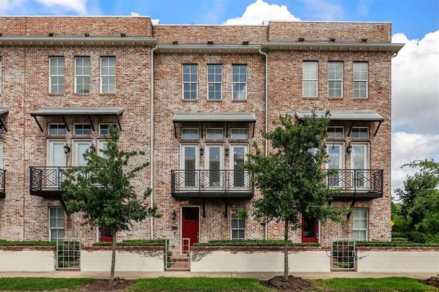 2302 Kolbe Grove Lane, Houston, TX 77080 (MLS #65734318) :: The SOLD by George Team