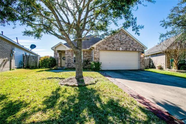 20023 Ravenmeadow Lane, Katy, TX 77449 (MLS #65734872) :: Texas Home Shop Realty