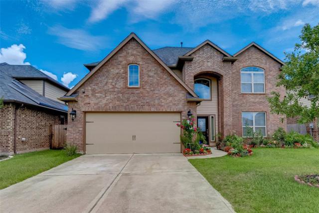 9718 Massanutten Lane, Rosenberg, TX 77469 (MLS #6573700) :: The SOLD by George Team