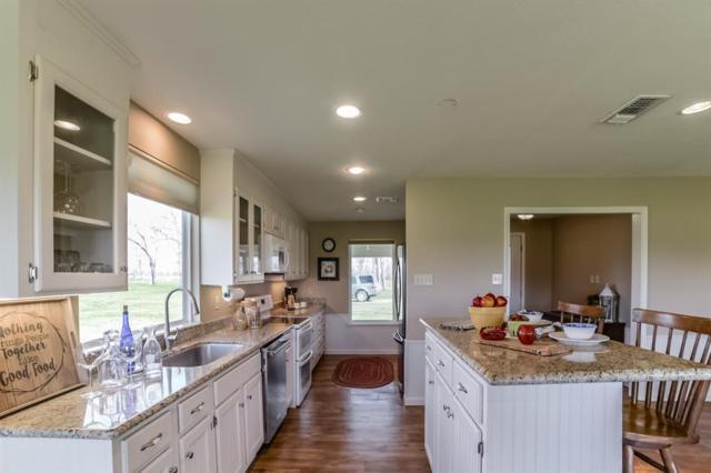 48077 Austin Branch Road, Hempstead, TX 77445 (MLS #65737173) :: Fairwater Westmont Real Estate
