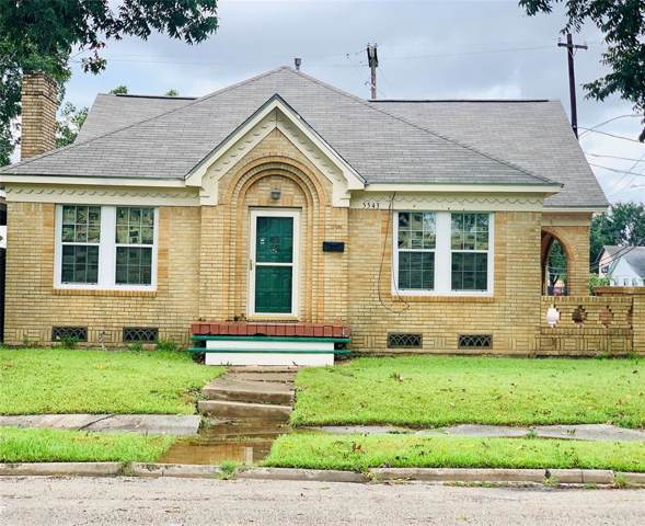 1408 Dismuke St Street, Houston, TX 77023 (MLS #65737462) :: Ellison Real Estate Team