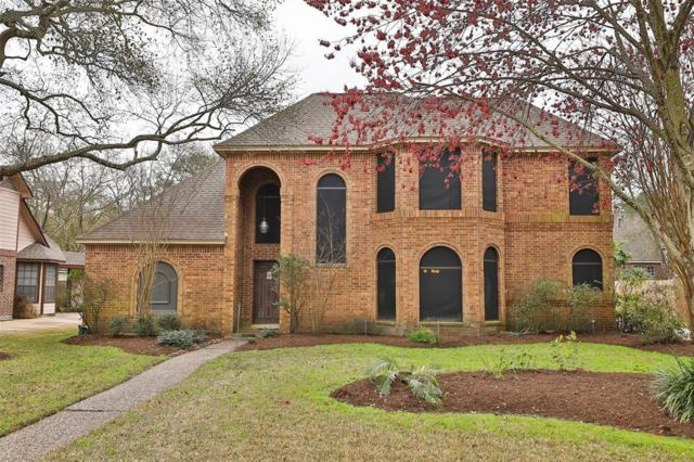 3511 Rolling Forest Drive, Spring, TX 77388 (MLS #65739532) :: The Heyl Group at Keller Williams