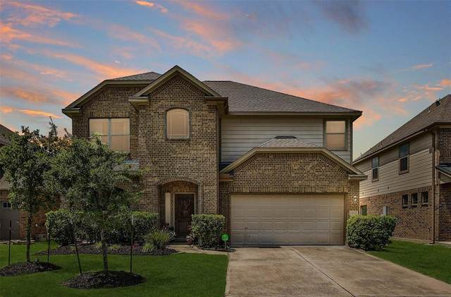 11622 Brentcross Drive, Tomball, TX 77377 (MLS #65740488) :: Ellison Real Estate Team