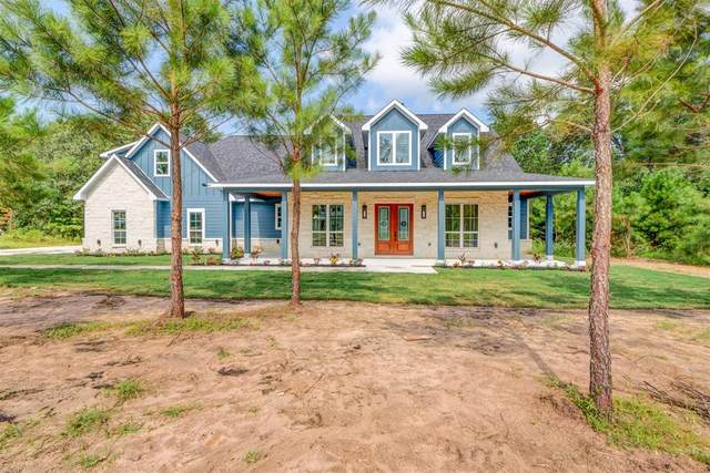 29777 Equestrian Drive, Waller, TX 77484 (MLS #65741177) :: The Bly Team