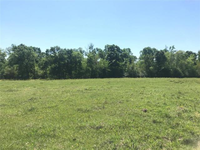 TBD 0 fm 1486 Fm 1486 N, Montgomery, TX 77356 (MLS #6574194) :: Ellison Real Estate Team