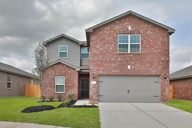 10765 Castle Rock Drive, Cleveland, TX 77328 (MLS #65742774) :: The SOLD by George Team