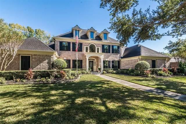 2314 Oak Links Avenue, Houston, TX 77059 (MLS #65742973) :: Guevara Backman