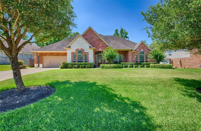 2121 Summit Mist Drive, Conroe, TX 77304 (MLS #65744661) :: The SOLD by George Team