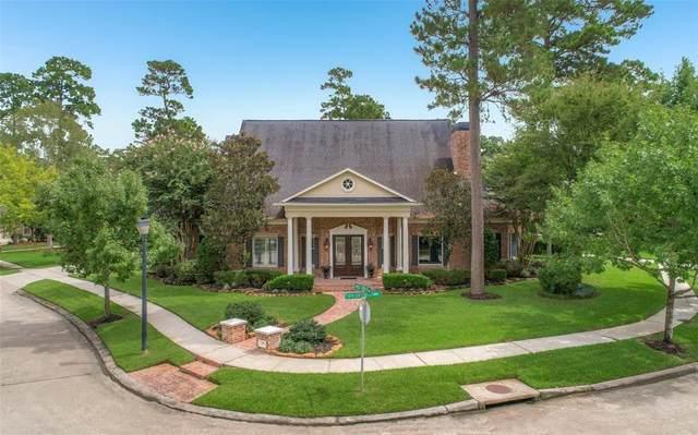 3 Twin Greens Court, Houston, TX 77339 (MLS #65744752) :: The Parodi Team at Realty Associates