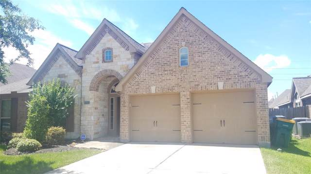 13512 Durango Pass Drive, Pearland, TX 77584 (MLS #6574794) :: Phyllis Foster Real Estate