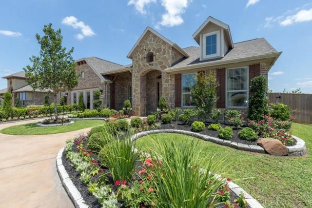 16614 Harbor Falls Drive, Cypress, TX 77433 (MLS #65750202) :: Christy Buck Team