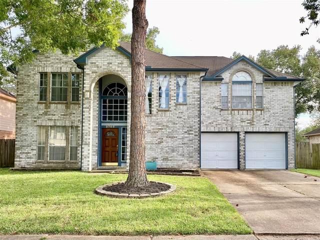 2705 Potomac Drive, League City, TX 77573 (MLS #65751260) :: Caskey Realty