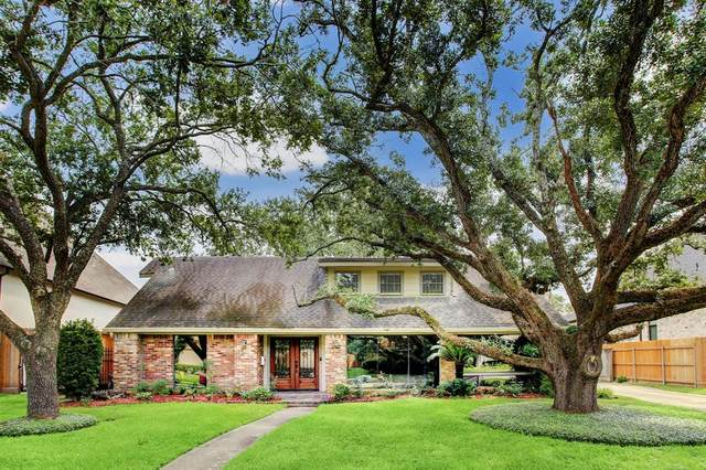 5215 Queensloch Drive, Houston, TX 77096 (MLS #65751646) :: The Bly Team