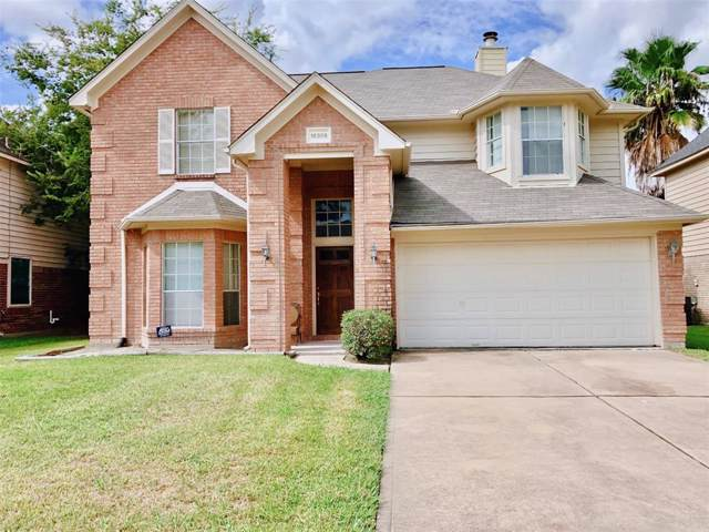 18306 Flint Hill Drive, Katy, TX 77449 (MLS #65752394) :: Ellison Real Estate Team