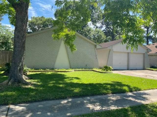23106 Pennsgrove Road, Spring, TX 77373 (MLS #65755305) :: Texas Home Shop Realty