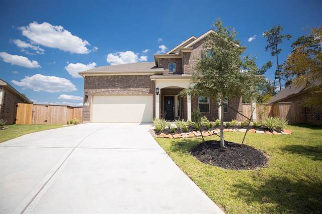 2346 Sugar Crest Drive, Conroe, TX 77304 (MLS #65756085) :: Giorgi Real Estate Group