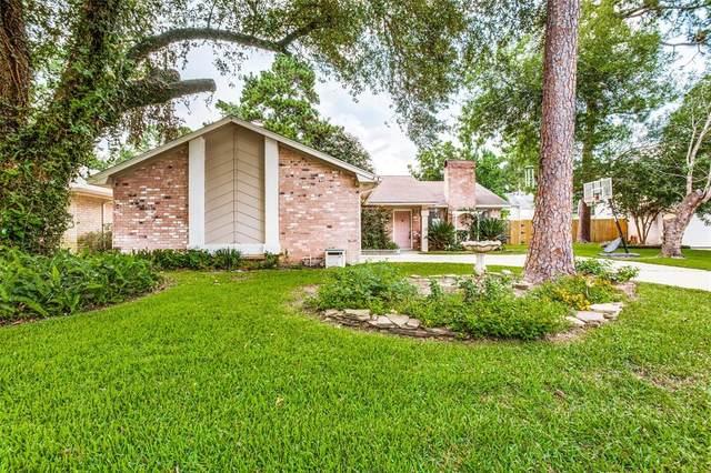 4210 Stallion Brook Lane, Spring, TX 77388 (MLS #65757768) :: The Home Branch