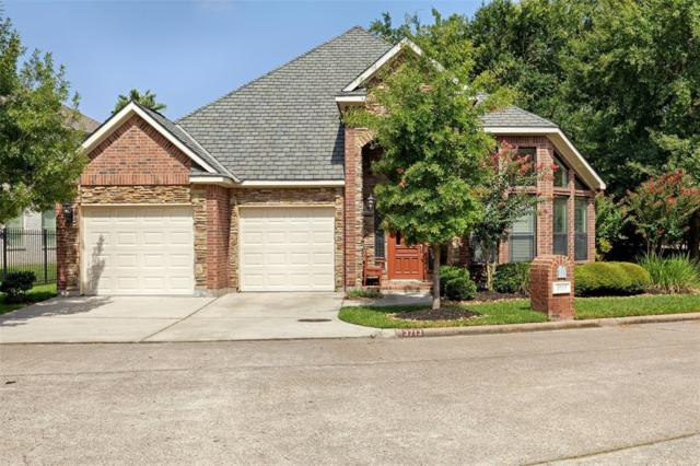 3713 Walden Estates Drive, Montgomery, TX 77356 (MLS #65759560) :: The Home Branch