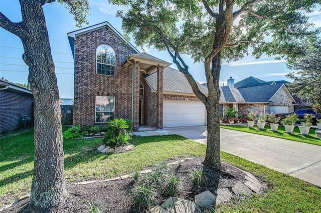 20835 Balmoral Glen Lane, Katy, TX 77449 (MLS #6575963) :: Parodi Group Real Estate