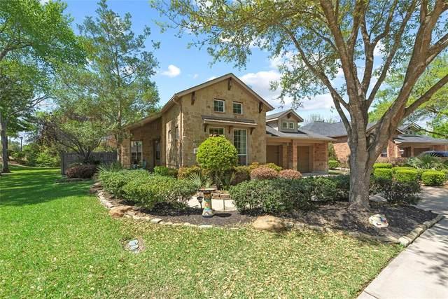 3910 Avalon Garden Lane, Katy, TX 77494 (MLS #65760108) :: Ellison Real Estate Team