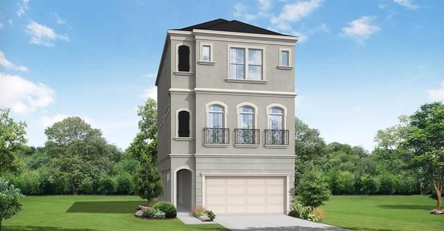 3508 Bridgewater Oaks Lane, Houston, TX 77055 (MLS #65762681) :: The SOLD by George Team